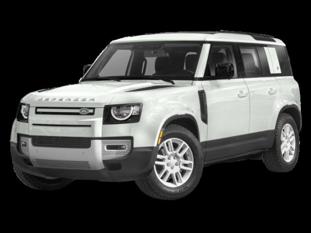 Land Rover Defender 110 SE AWD