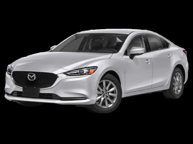 Mazda Mazda6 Sport Auto