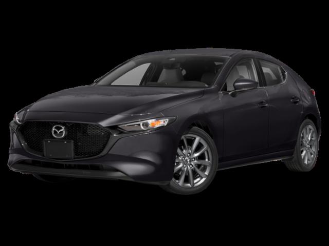 Mazda Mazda3 Hatchback Preferred Auto FWD