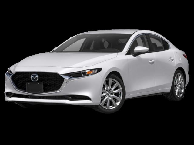 Mazda Mazda3 Sedan Select FWD