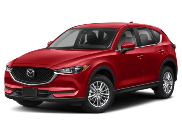 Mazda CX-5 Sport FWD