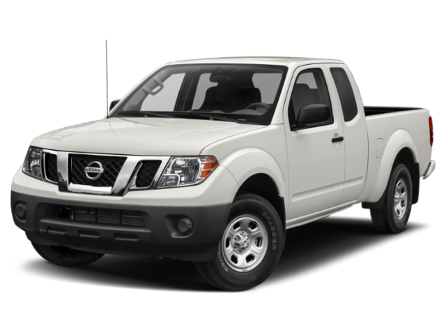 Nissan Frontier King Cab 4x2 S Auto