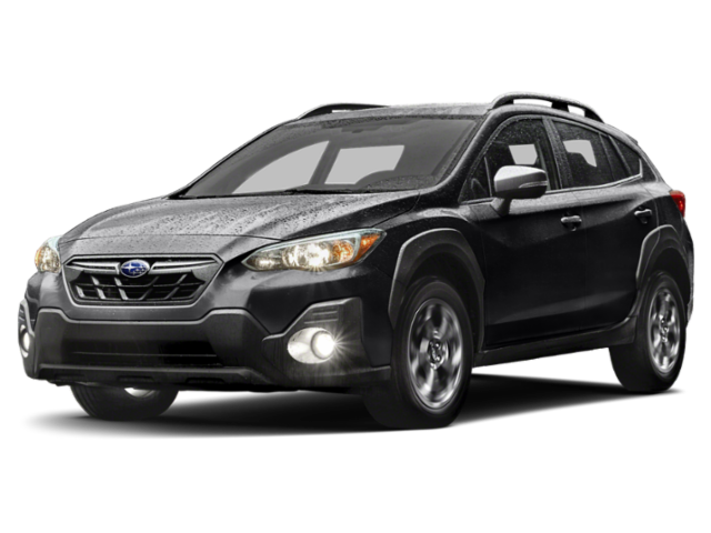 Subaru Crosstrek Manual