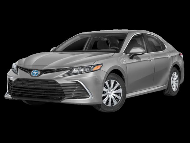 Toyota Camry Hybrid Hybrid LE CVT (Natl)