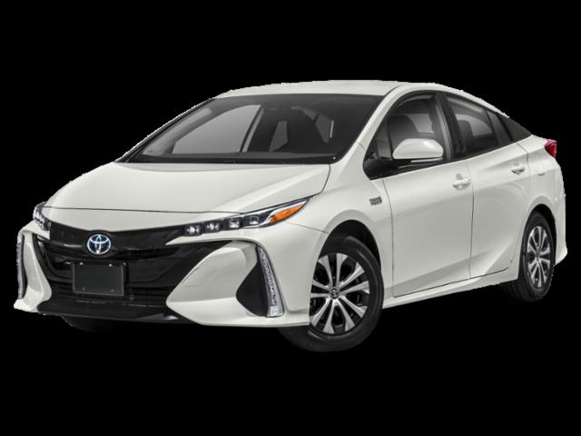 Toyota Prius Prime LE (Natl)