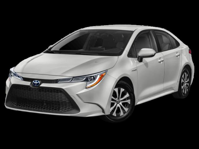 Toyota Corolla Hybrid Hybrid LE CVT (Natl)