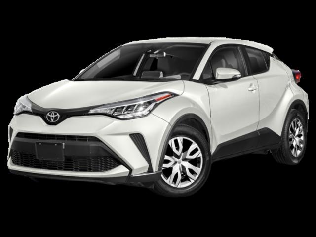 Toyota C-HR LE FWD (Natl)