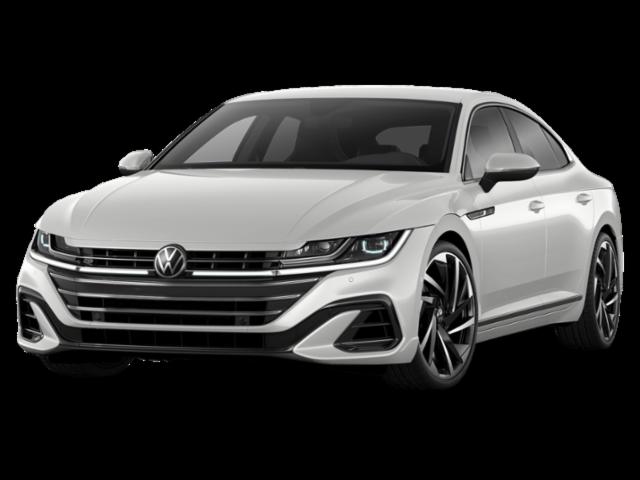 Volkswagen Arteon SE FWD