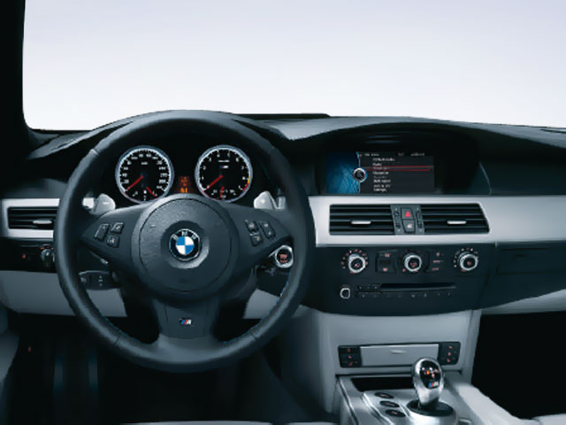 2010 BMW M5 4dr Sdn, Prices, Sales, Quotes - iMotors.com