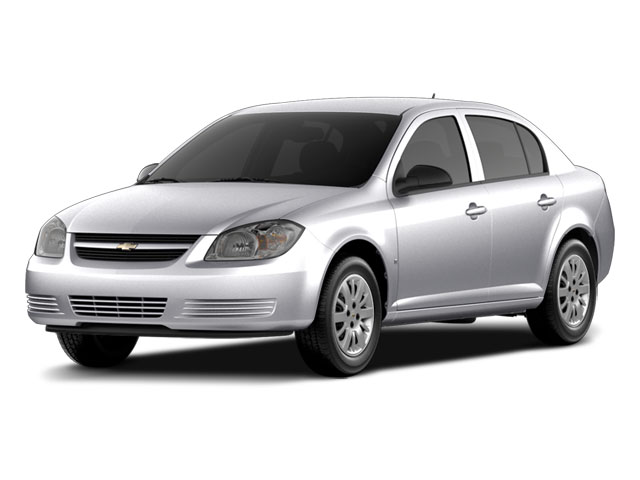 Chevrolet Cobalt 4dr Sdn LT w/1LT