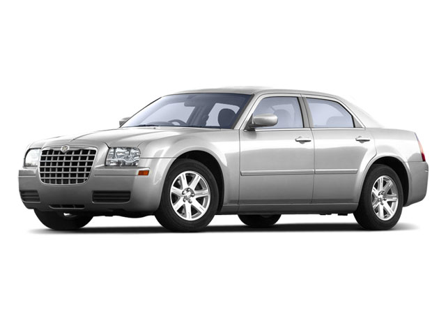 Chrysler 300 4dr Sdn 300C SRT8 RWD *Ltd Avail*