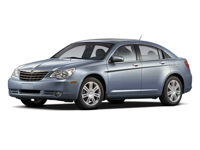 Chrysler Sebring 4dr Sdn Limited