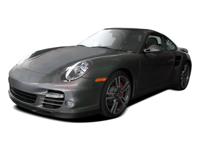 Porsche 911 2dr Targa 4