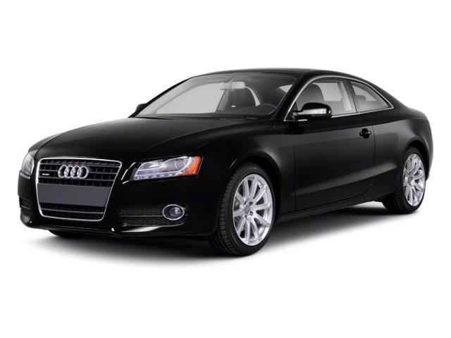 Audi A5 2dr Cpe Auto quattro 2.0T Premium