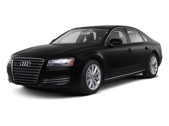 Audi A8 L 4dr Sdn