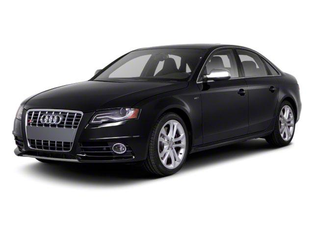 Audi S4 4dr Sdn S Tronic Premium Plus