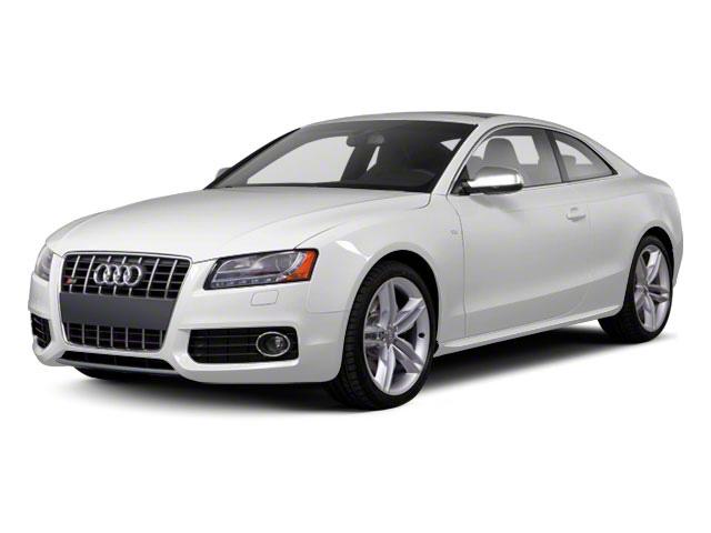 Audi S5 2dr Cpe Auto Premium Plus