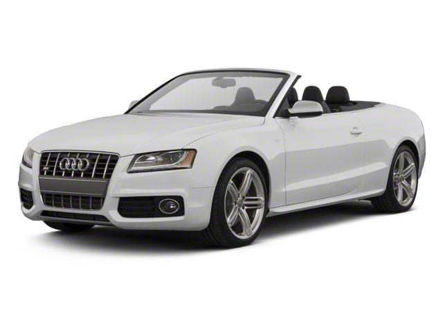 Audi S5 2dr Cabriolet Premium Plus
