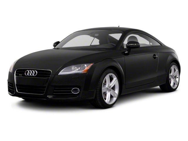 Audi TTS 2dr Cpe S tronic quattro 2.0T Premium Plus