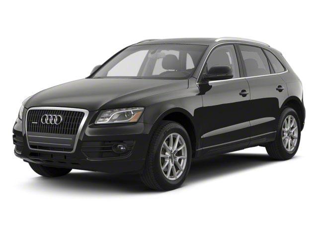 Audi Q5 quattro 4dr 2.0T Premium