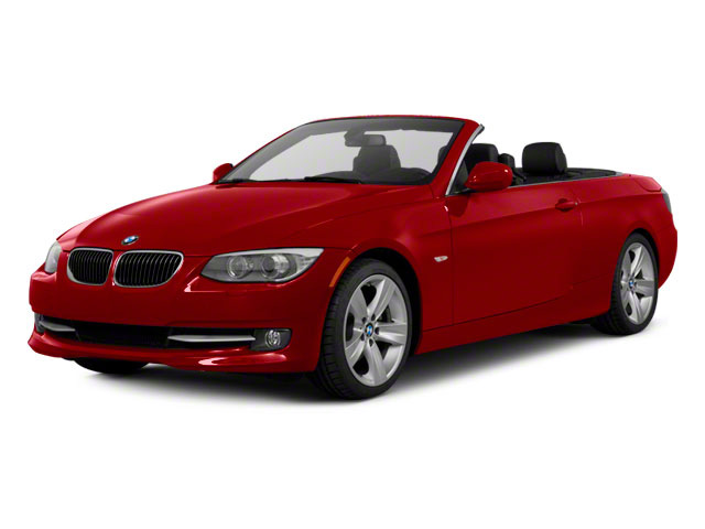BMW 3 Series 2dr Conv 328i