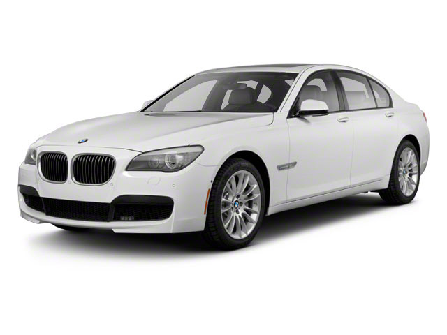 2011 Bmw 7 Series 4dr Sdn 750li Activehybrid Rwd Prices
