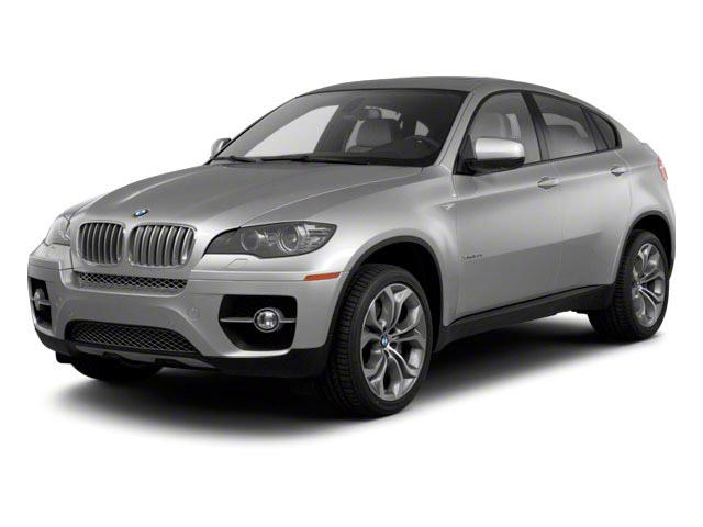 BMW X6 M AWD 4dr