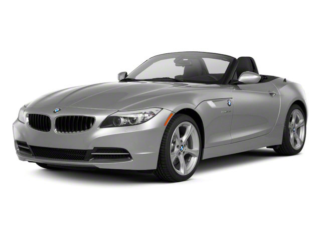 BMW Z4 2dr Roadster sDrive35is