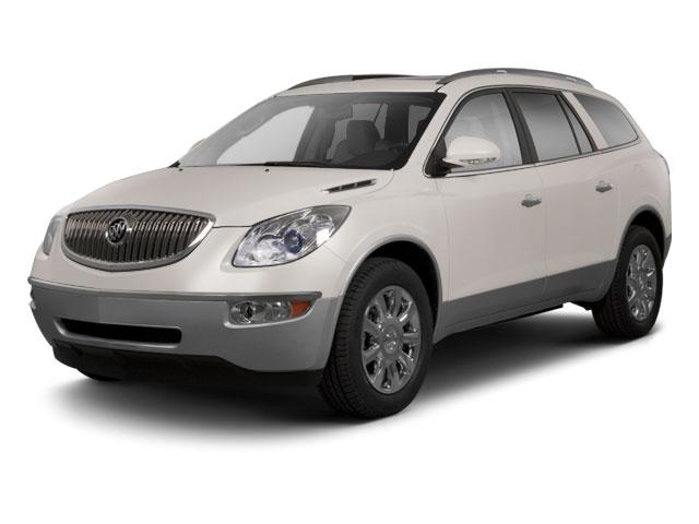 Buick Enclave AWD 4dr CX