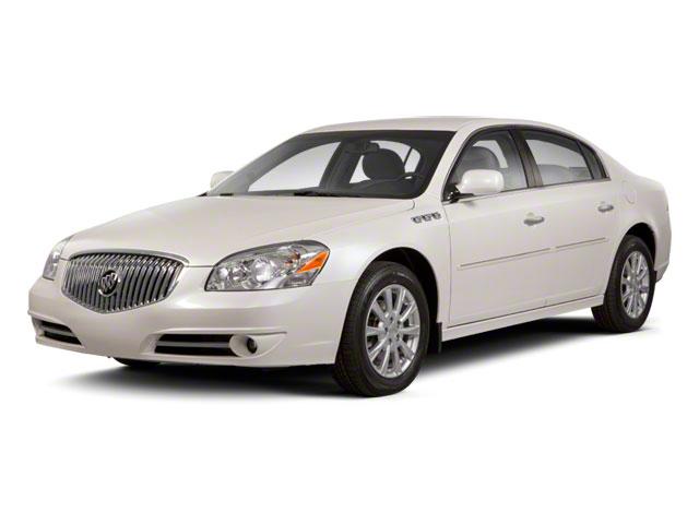 Buick Lucerne 4dr Sdn CXL
