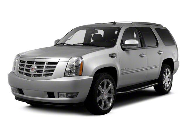 Cadillac Escalade Hybrid 2WD 4dr