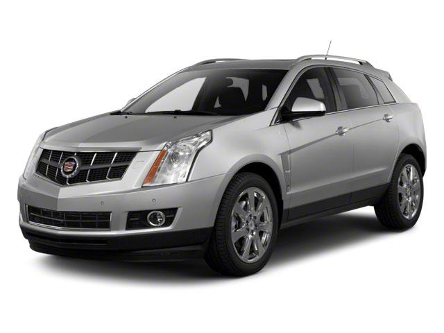 Cadillac SRX FWD 4dr Base