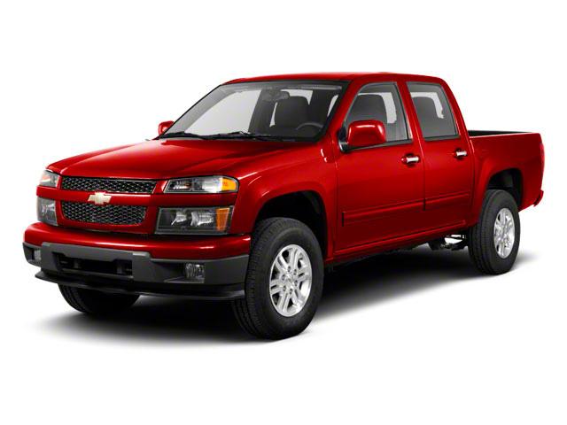 "Chevrolet Colorado 4WD Crew Cab 126.0"" LT w/1LT"
