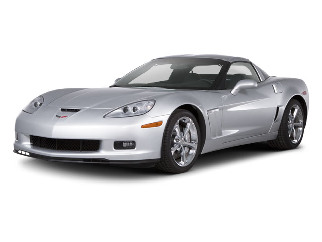 Chevrolet Corvette 2dr Cpe ZR1 w/1ZR