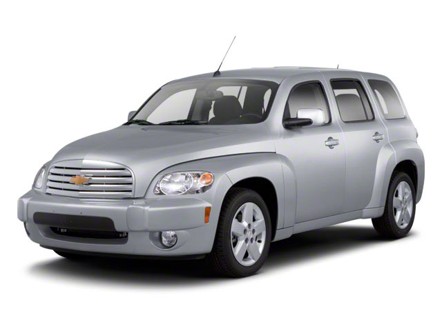 Chevrolet HHR FWD 4dr LT w/1LT