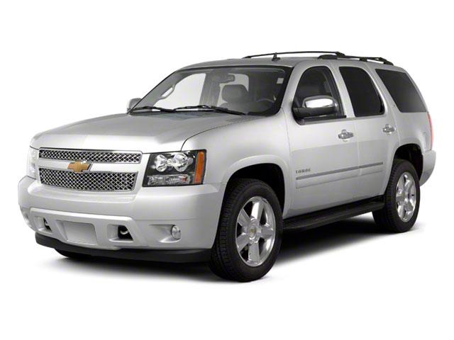 Chevrolet Tahoe Hybrid 4WD 4dr