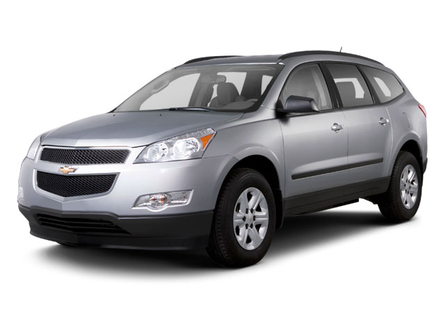 2011 chevrolet traverse awd 4dr ls prices sales quotes. Black Bedroom Furniture Sets. Home Design Ideas