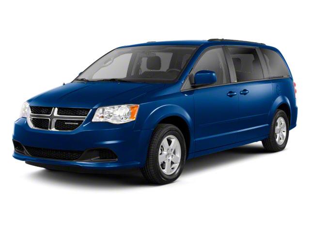 """Dodge Grand Caravan C/V 119"""" WB"""