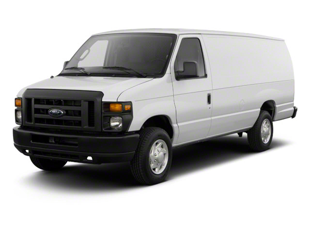 Ford Econoline Wagon E-350 Super Duty XL