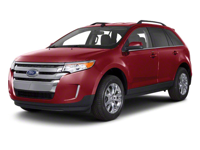 Ford Edge 4dr SE FWD