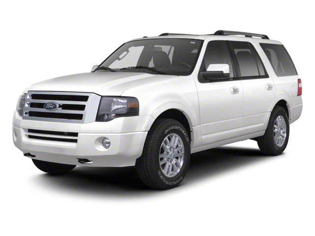 Ford Expedition 4WD 4dr King Ranch