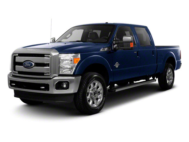 "Ford Super Duty F-250 SRW 2WD Crew Cab 156"" XL"