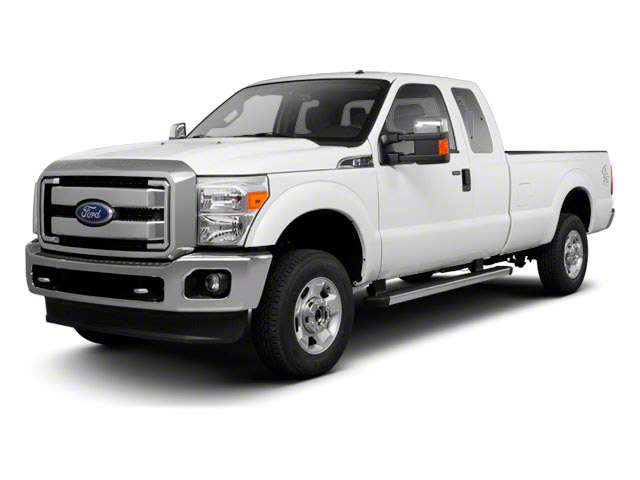 "Ford Super Duty F-250 SRW 2WD SuperCab 142"" Lariat"