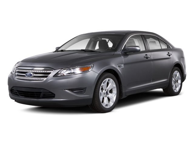 Ford Taurus 4dr Sdn SEL FWD