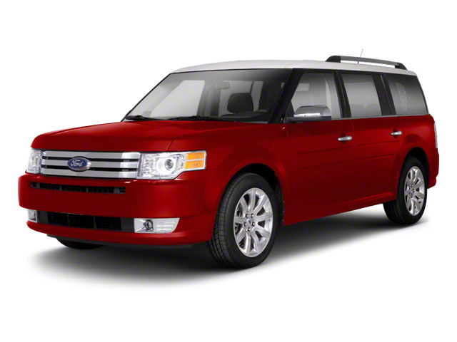 Ford Flex 4dr Limited AWD