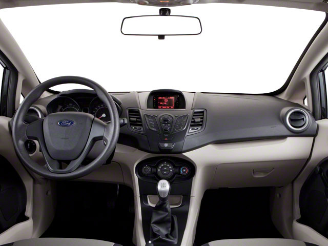 2011 Ford Fiesta 4dr Sdn S Prices Sales Quotes