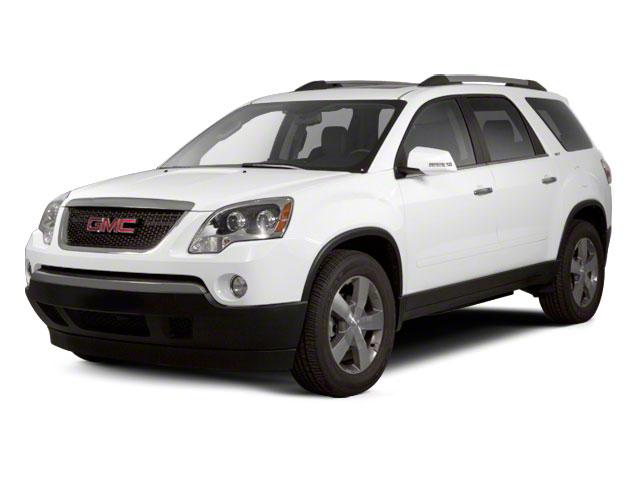 GMC Acadia FWD 4dr SLE