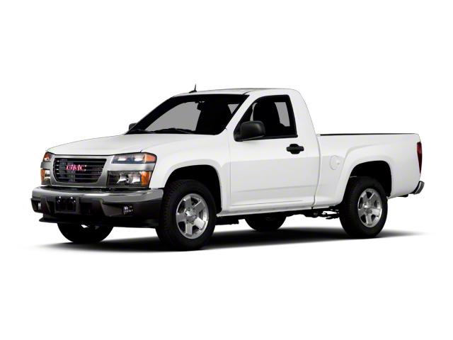 "GMC Canyon 2WD Reg Cab 111.2"" Work Truck"