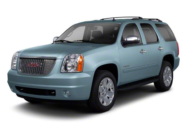 GMC Yukon 4WD 4dr 1500 SLT