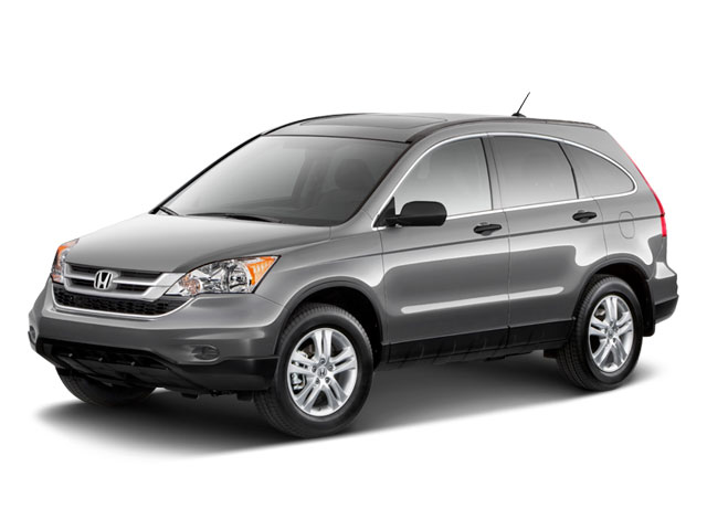 2011 Honda CR-V 4WD 5dr EX, Prices, Sales, Quotes ...
